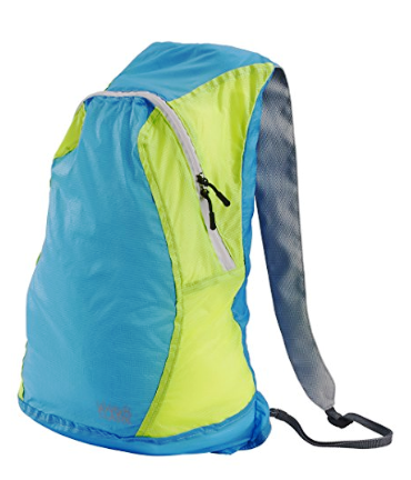 Lewis N Clark Electrolight Collapsing Backpack